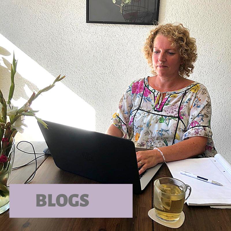 Callista blogs